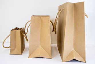 Kraft Bags Are The Eco-friendly Choice