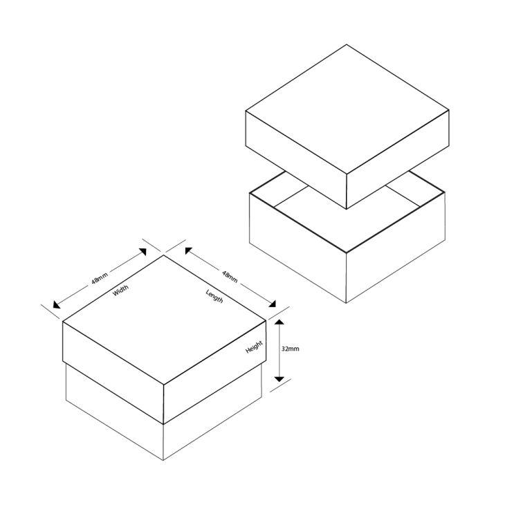 Lily Ring Box