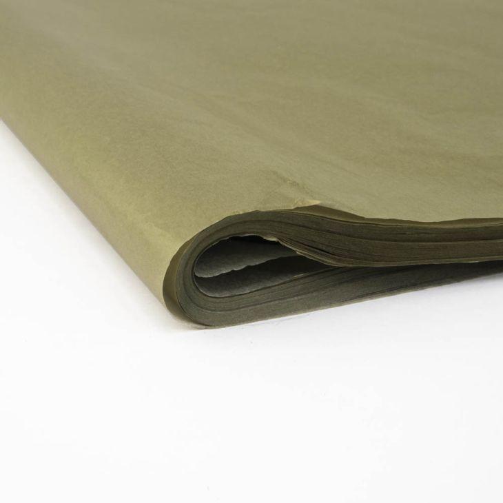 10 Sheets Metallic Tissue Paper