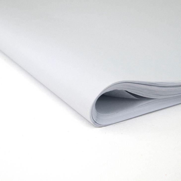 10 Sheets White Tissue Paper
