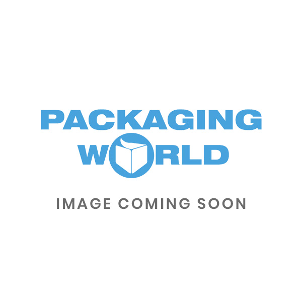 100 Luxury Matt Stripe Paper Gift Bags 115x145x65mm