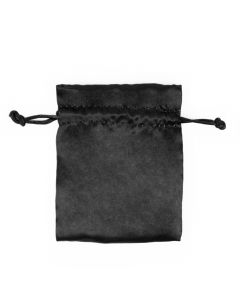 Medium Fully Lined Satin Gift Pouch