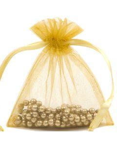 48 Medium Premium Organza Gift Pouch (Clearance)